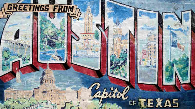 The Struggles Of Austin's Music Scene Mirror A Widened World