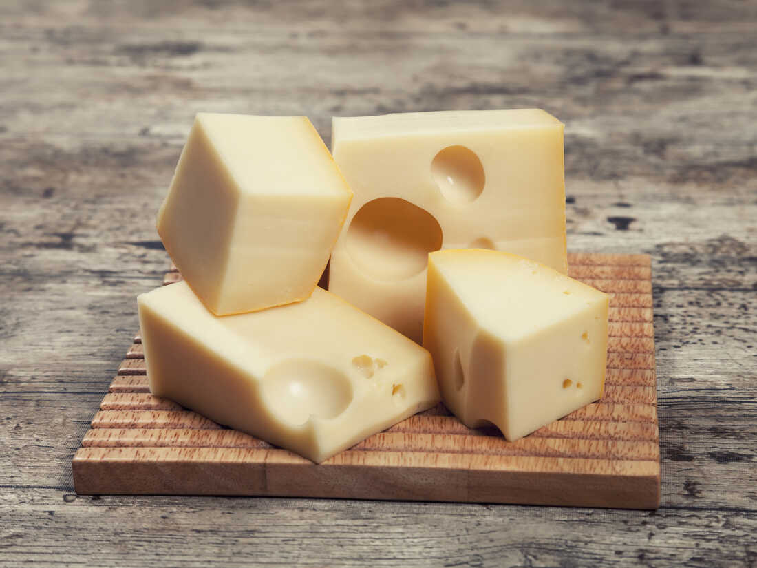 In a new book, Neal Barnard presents the case that cheese is unhealthy and addictive.