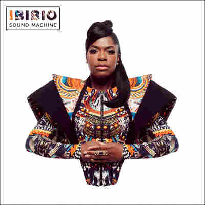 First Listen: Ibibio Sound Machine, 'Uyai'