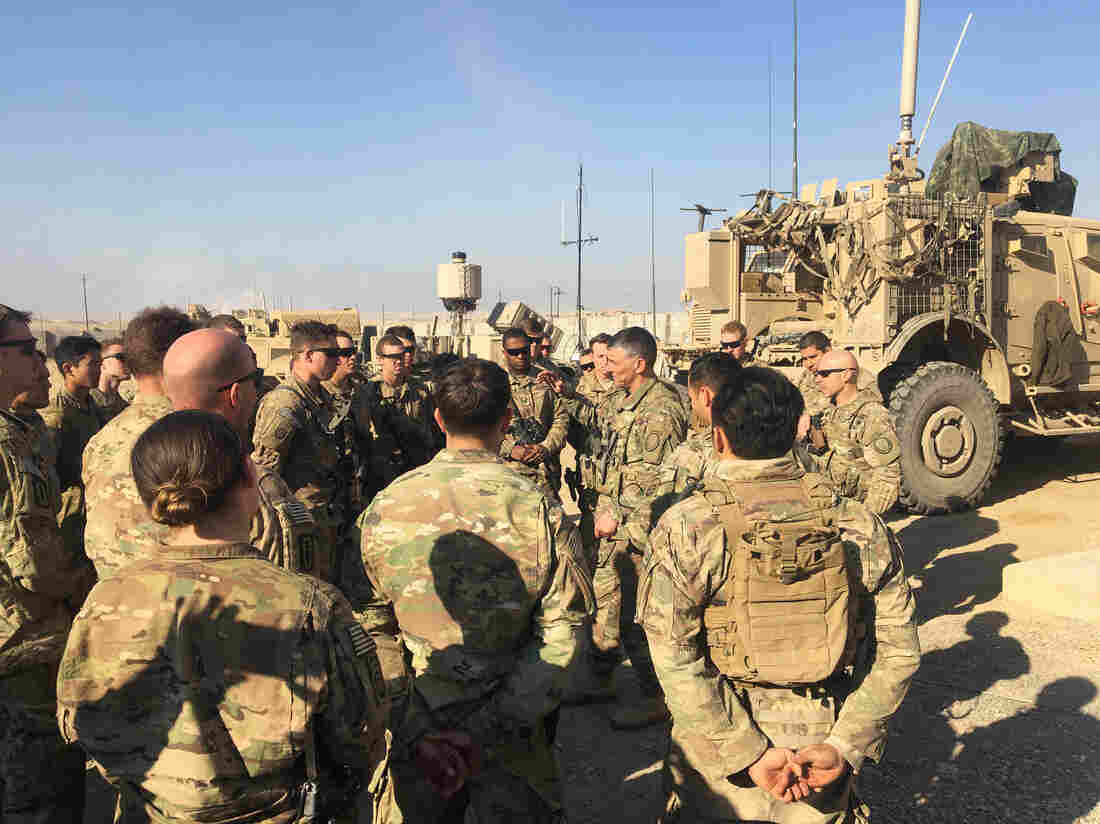 Iraqi forces push deeper into west Mosul