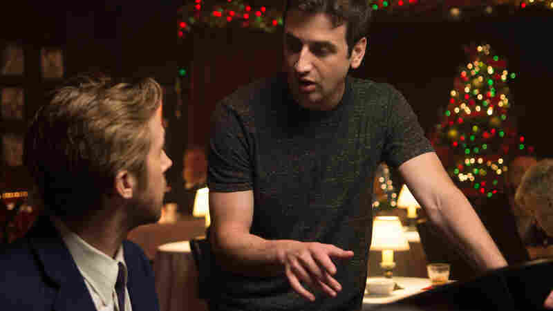 'La La Land' Composer Justin Hurwitz On World Cafe