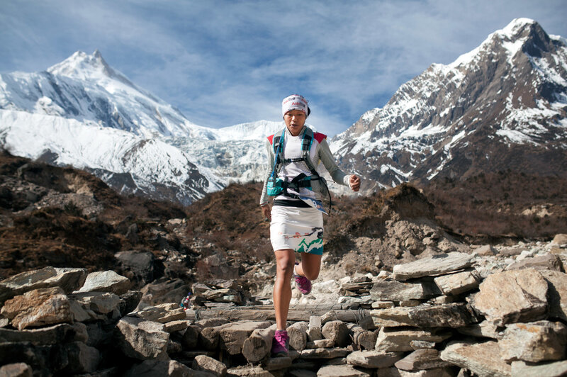 Mira Rai: How A Girl From A Remote Nepali Village Became A