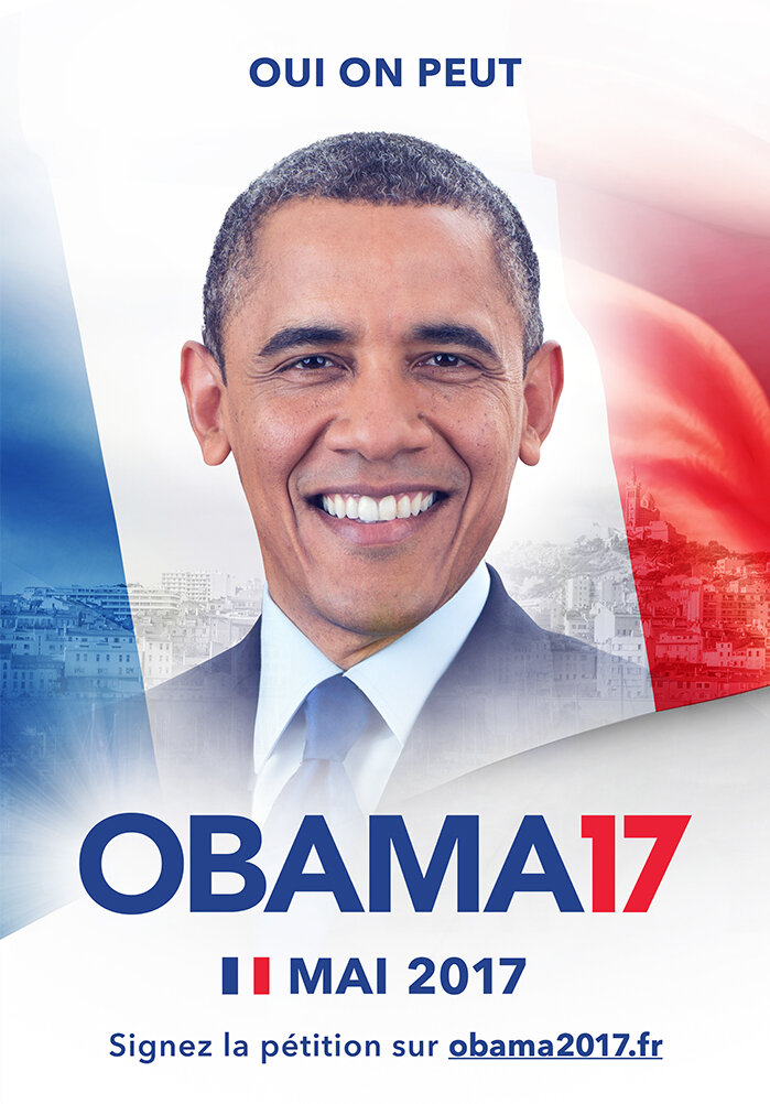 A Citizens Petition Calls For A New French President Barack Obama The Two Way Npr