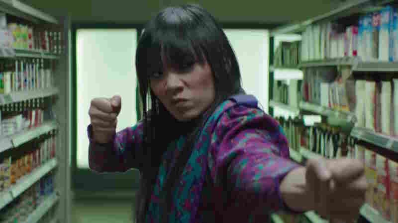 First Watch: Thao's 'Meticulous Bird,' A Hammering Beat With A Powerful Message