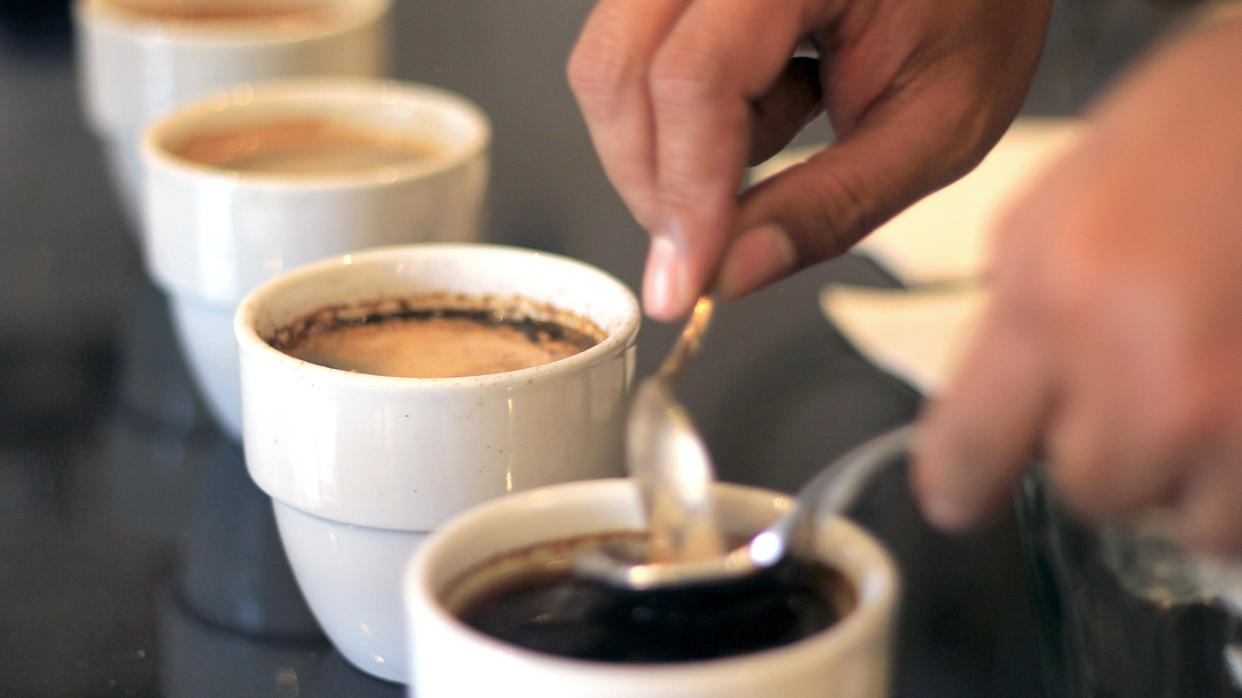 Coffee Addicts Really Do Wake Up and Smell the Coffee
