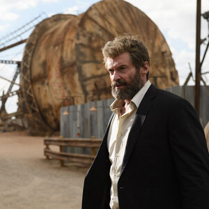 'Logan' Is The Best At What It Does — And What It Does Is Gritty