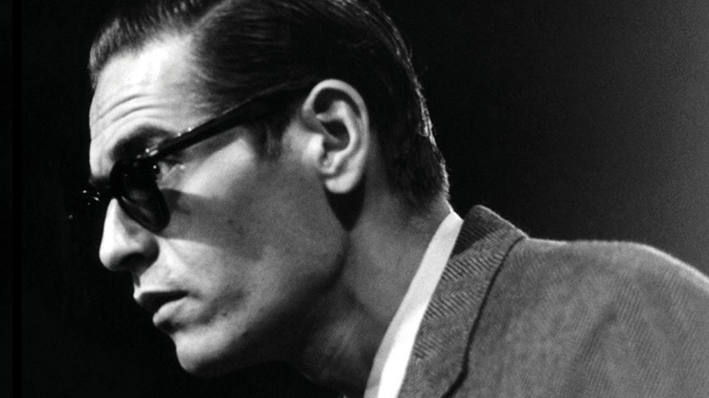 A New Documentary Explores The Troubled, Brilliant Life Of Pianist Bill Evans