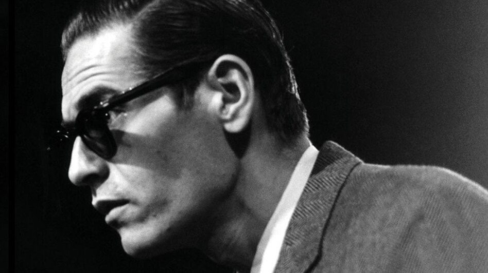 <em></em>Jazz pianist Bill Evans (seen here as he appears on the cover of the 2016 legacy release <em>Some Other Time)</em> is the subject of a new documentary called <em>Bill Evans: Time Remembered</em>.
