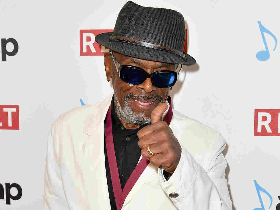 Influential Musician Leon Ware Dead At Age 77