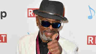 Leon Ware, Songwriter Behind Several R&B Powerhouses, Dies