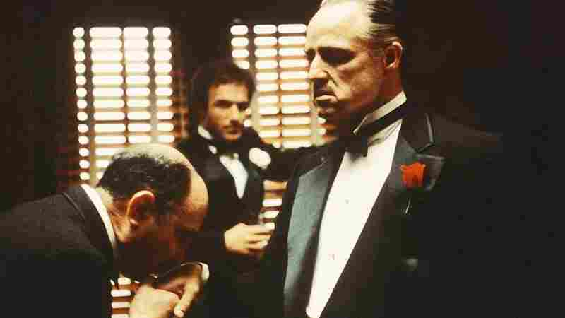 'Take The Cannoli': 45 Years Spent Quoting 'The Godfather'