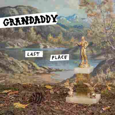 First Listen: Grandaddy, 'Last Place'