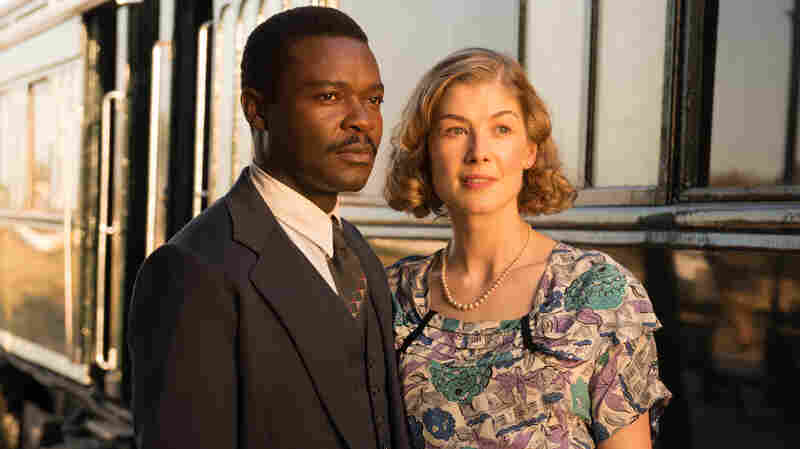 David Oyelowo On The Real 'United Kingdom' Marriage And Its Diplomatic Fallout