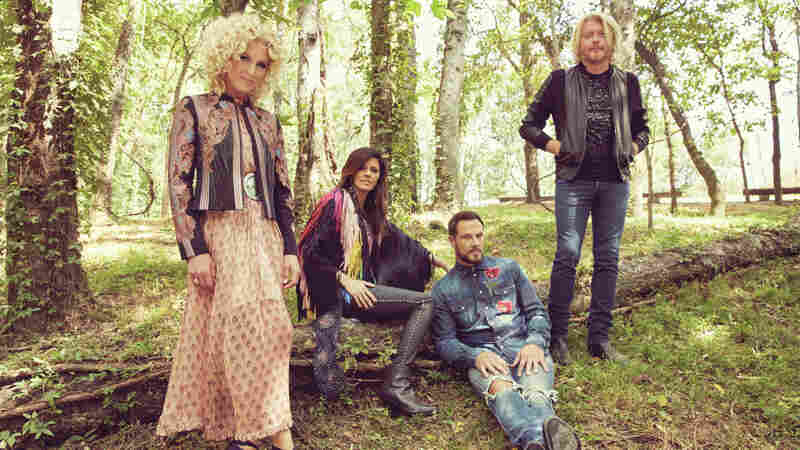 Little Big Town's 'Night On Our Side' Sees Blue Skies