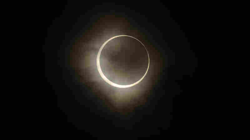 'Ring Of Fire' Eclipse Set To Blaze In Southern Skies