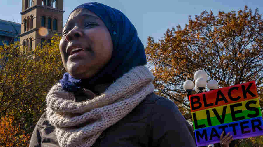 Black Muslims Face Double Jeopardy, Anxiety In The Heartland
