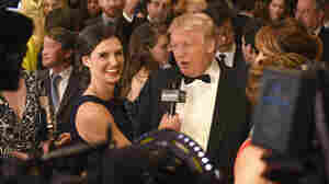 Trump Will Be First President In 36 Years To Skip White House Correspondents' Dinner