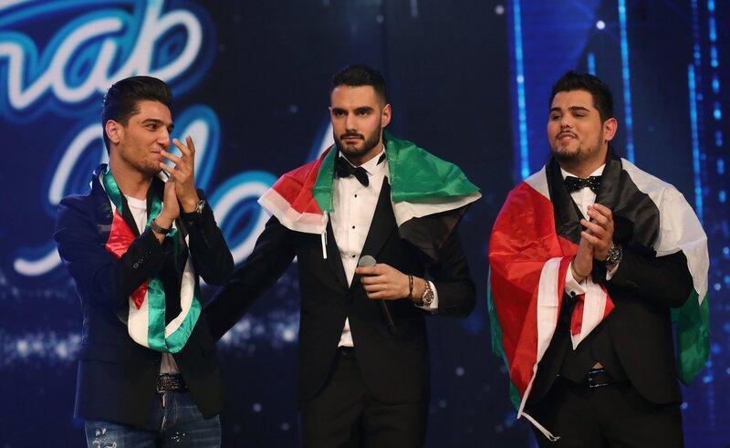 Arab Idol,' Spinoff Of 'American Idol,' Is Highly Popular In