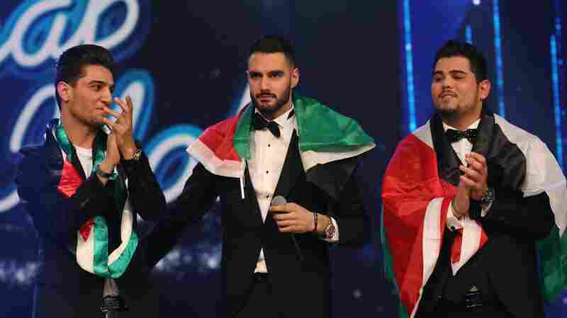 Seven Fun Facts About 'Arab Idol'