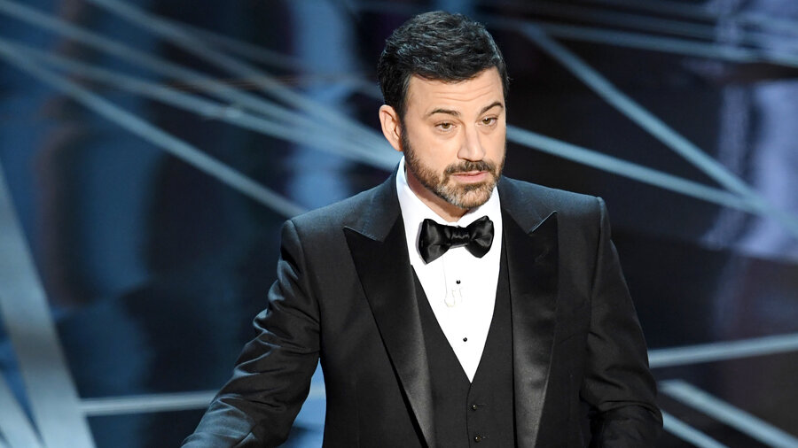 Oscars Conspiracy Theory: Trump's Revenge Against Kimmel