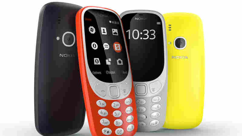 The Early 2000s Are Calling: New Nokia 3310 Phones Revealed