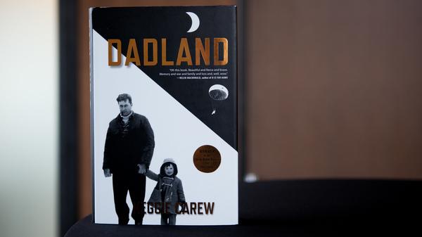 Dadland by Keggie Carew