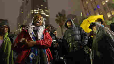 Black Lives Matter Finds 'Renewed Focus' 5 Years After Trayvon Martin