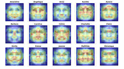 Your Name Might Shape Your Face, Researchers Say
