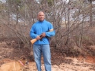 Philip Smith, founder and president, National African American Gun Association