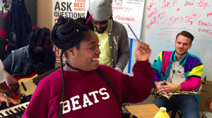 Introducing The Winner Of The 2017 Tiny Desk Contest