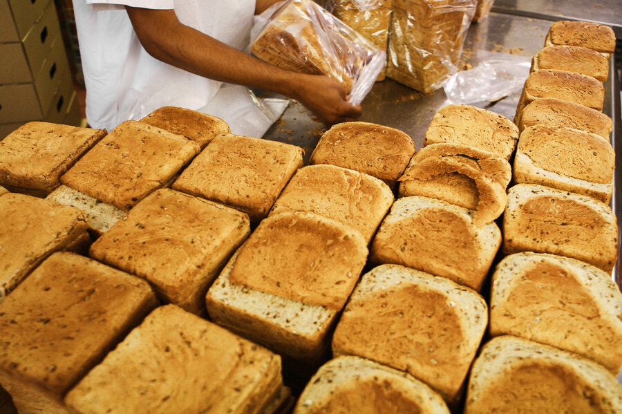 What S The Environmental Footprint Of A Loaf Of Bread Now We Know