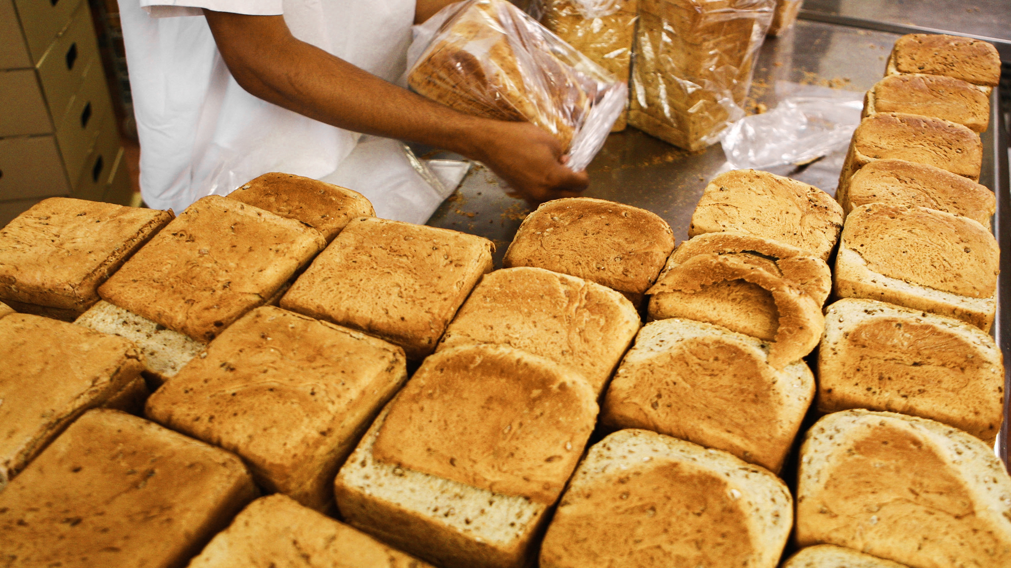 What's The Environmental Footprint Of A Loaf Of Bread Now We Know