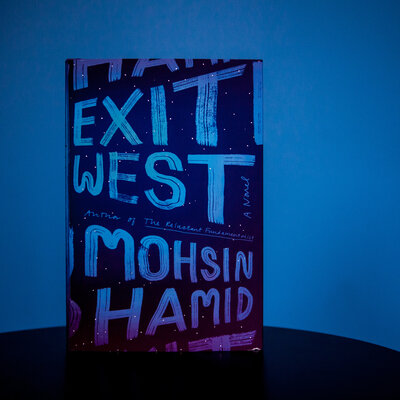 Escaping A World On Fire In 'Exit West'