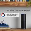 """""""Alexa, Enable NPR One"""""""
