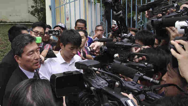 North Koreans Arrive In Malaysia Seeking To Claim Kim Jong Nam's Body