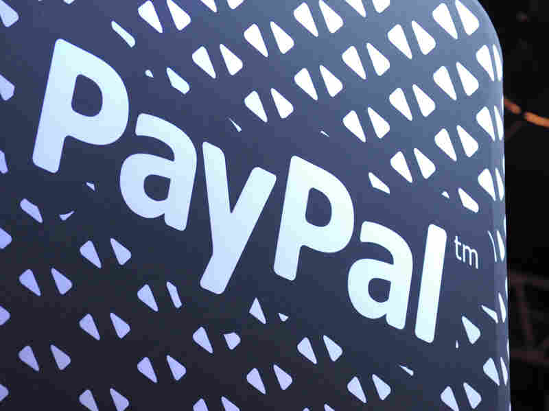 Donations made using PayPal platform may never reach charities, lawsuit says