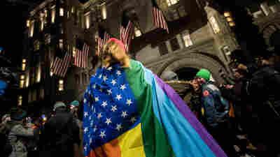 In Religious Freedom Debate, 2 American Values Clash