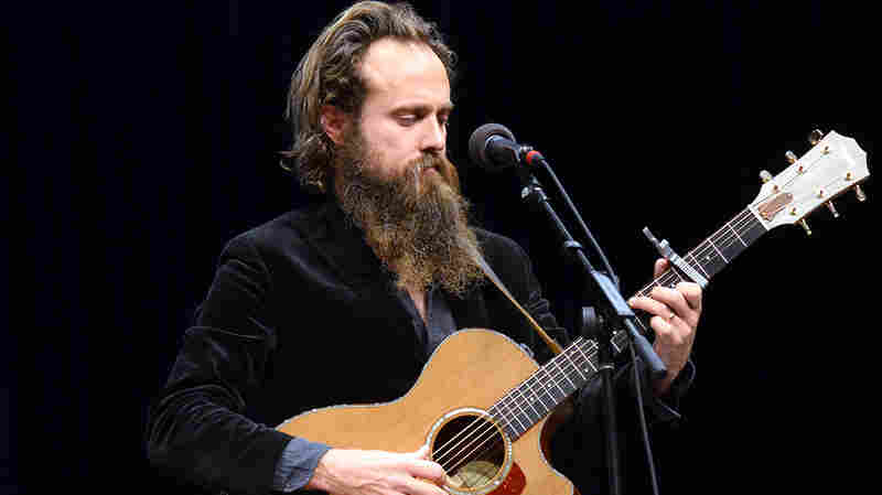 Watch Iron & Wine Perform 'We Two Are A Moon' Live On Mountain Stage