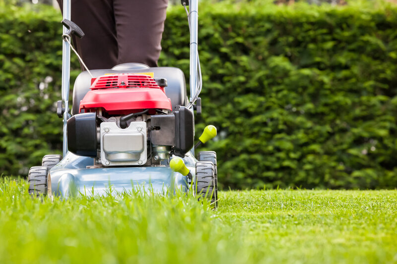 California Weighs Tougher Emissions Rules For Gas Powered Garden Equipment