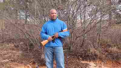 Stand Your Ground Laws Complicate Matters For Black Gun Owners