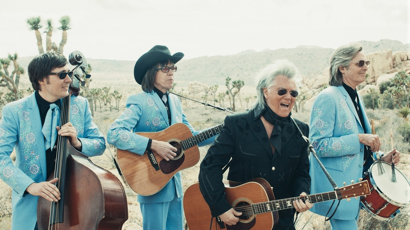 review marty stuart and his fabulous superlatives 39 way out west 39 npr. Black Bedroom Furniture Sets. Home Design Ideas