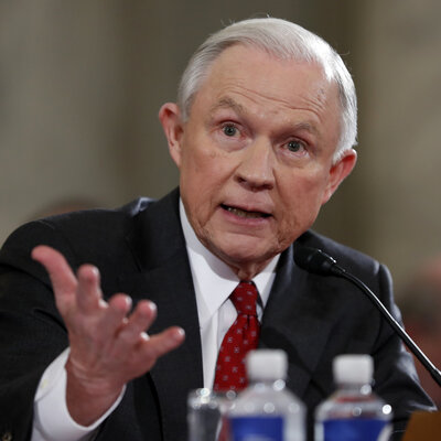 Attorney General Jeff Sessions Will Recuse Himself From Campaign Investigations