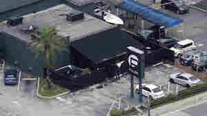 Judge Rules Orlando Shooter's Widow Can Be Released On Bond
