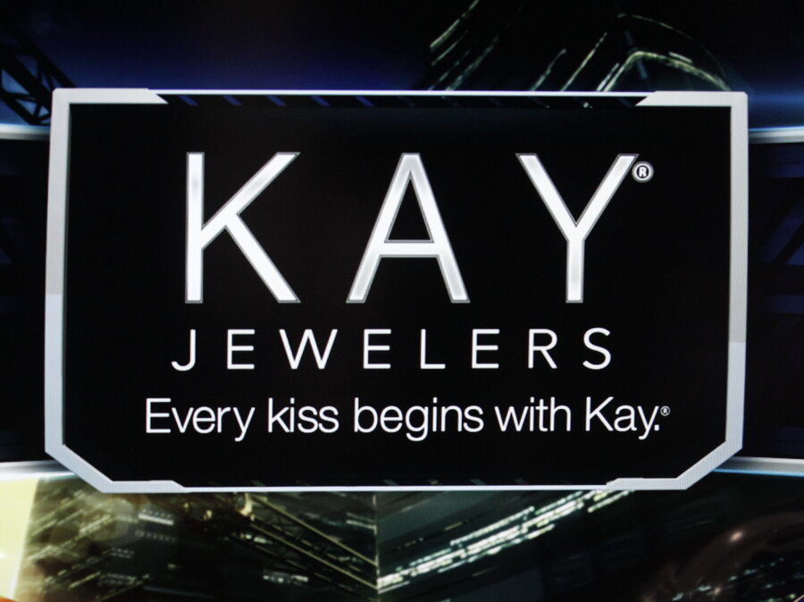 Sterling Parent Company Of Kay Jewelers Accused Of Wage