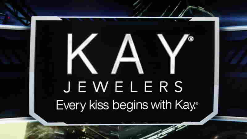Parent Company Of Kay Jewelers Accused Of Wage Discrimination Against Women