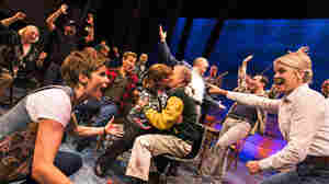 Review: 'Come From Away,' Original Broadway Cast Recording