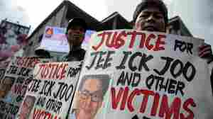 A Foreign Businessman's Murder Pauses Philippine Drug War, But For How Long?