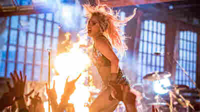 A Day After Coachella Database Is Hacked, Lady Gaga Announced To Replace Beyoncé