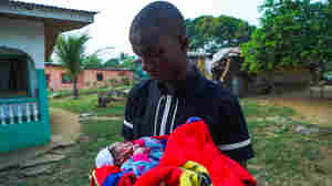 A Husband Loses His 'Best Friend' — Salome Karwah, Ebola Hero
