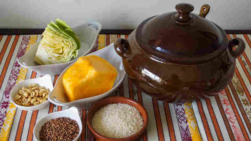 Ecuador's Fanesca Is A Lenten Soup Flavored With Centuries Of Tradition
